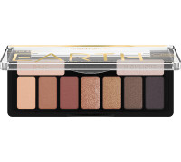 CATRICE Тени для век 9 в 1 The Epic Earth Collection Eyeshadow Palette 010 Inspired By Nature