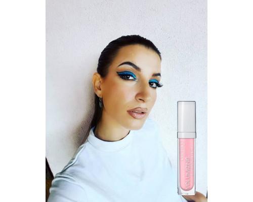 CATRICE Блеск для губ Volumizing Lip Booster 010 Somebare Over The Rainbow Нежно-розовый