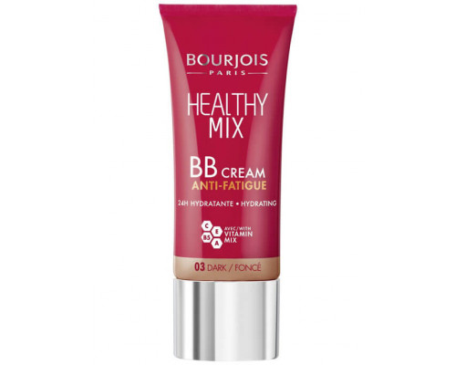 Bourjois Тональный крем Healthy Mix BB CREAM тон 03 Dark